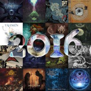 discos2016