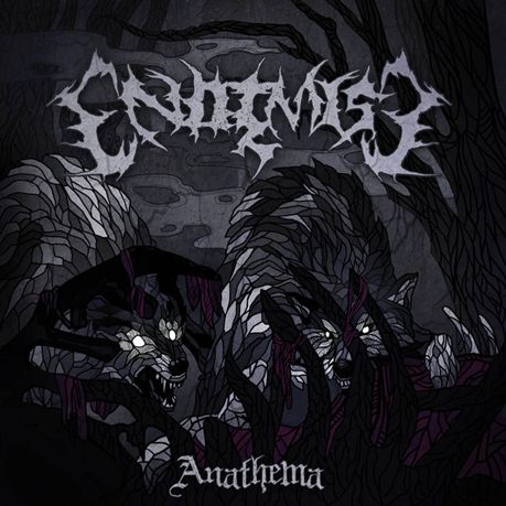 ENDEMISE (CAN) – Anathema, 2016