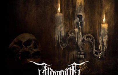 DAWN OF THE MAYA – FROWNING (GER) – XIV Extreme metal attack