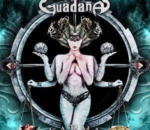 GUADAÑA – Aquelarre MetalRock Fest V – TALIESYN
