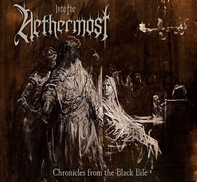 INTO THE NETHERMOST – Chronicles from the black bile, 2016