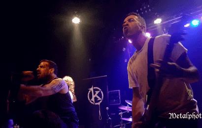 Brutal Metal Slug Fest – Sevilla – 14/01/17