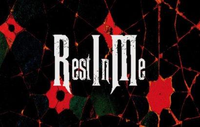 REST IN ME (DZA/POR) – Alia EP, 2017