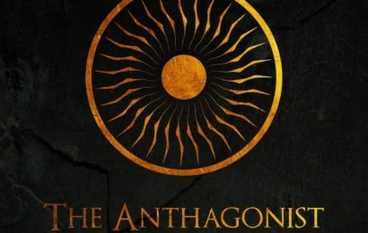 THE ANTHAGONIST – When bloody sunset arrives, 2016
