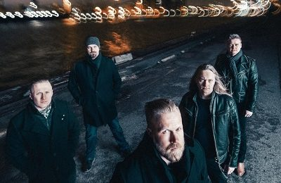 THE HYPOTHESIS (FIN) – INJECTOR – WRATH FROM ABOVE (RUS)
