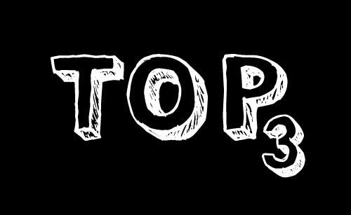 Los tres mejores discos de 2016 según los lectores