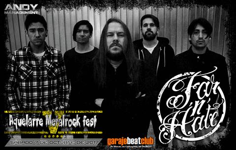 Metal Woman Fest II – BUITRE HUMANO – Aquelarre MetalRock Fest V