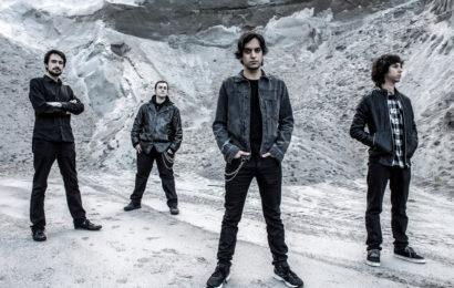 ATREIDES – BLOODHUNTER – Live For Madness Metal Fest