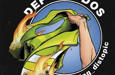 DEF CON DOS – #trending_distopic, 2017