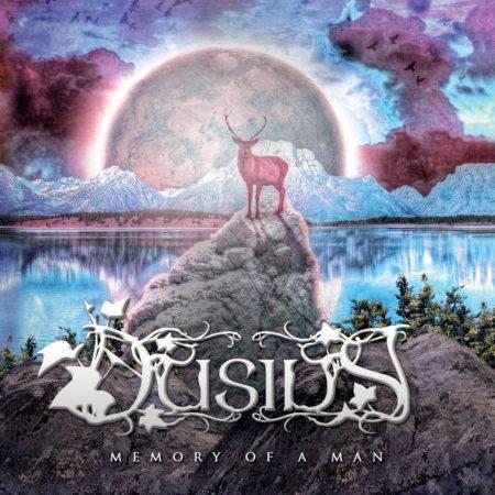 DUSIUS (ITA) – Memory of a man, 2017