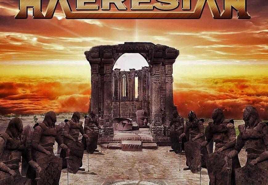 HAERESIAN – ODDHUMS – DECEITFULD END
