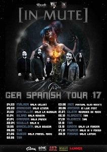 [IN MUTE] Gea Spanish Tour