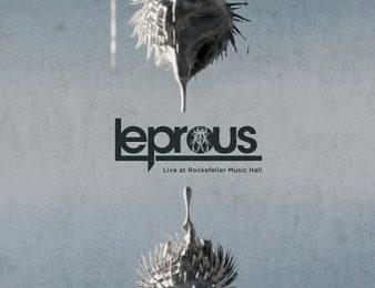 LEPROUS (NOR) – Live at Rockefeller Music Hall, 2016