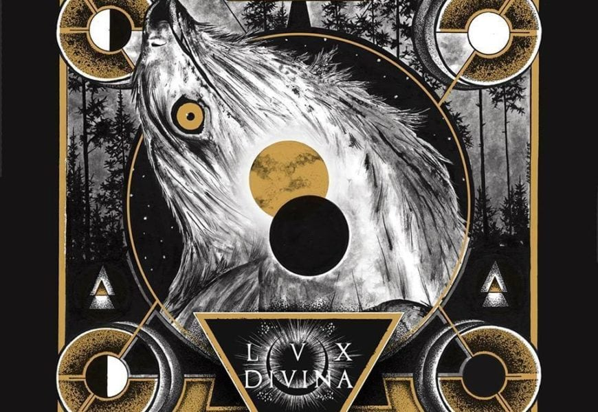 LUX DIVINA – Walk within the riddle, 2016