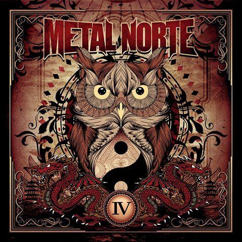 DETHLIRIUM – BONES OF MINERVA – Metal Norte IV