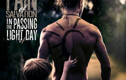PAIN OF SALVATION (SWE) – In the passing light of day, 2017