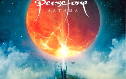 PERSEFONE (AND) – Aathma, 2017