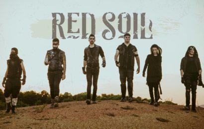 RED SOIL – DEATHWHITE (USA) – DÜNEDAIN