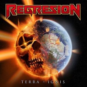 REGRESIÓN – Terra ignis, 2017