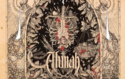 ALUNAH (GBR) – Solennial, 2017