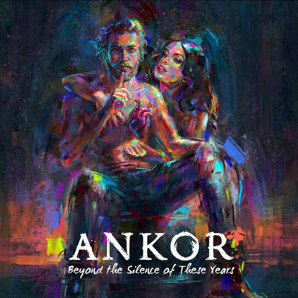 ANKOR – Beyond the silence of these years, 2017