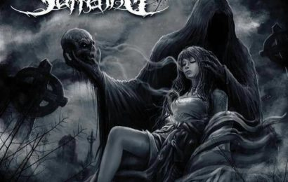 CHALICE OF SUFFERING (USA) – For you I die, 2016