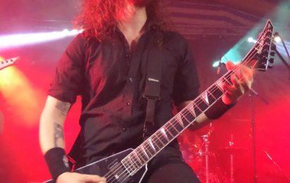Palacio Metal Fest III – Los Palacios y Villafranca – 11/03/2017