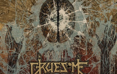 GRUESOME (USA) – SARCASM (SWE) – FUNERAL BAPTISM (ROU)
