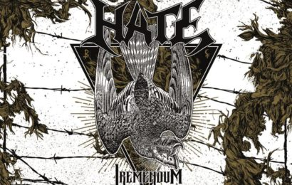 HATE (POL) – Tremendum, 2017