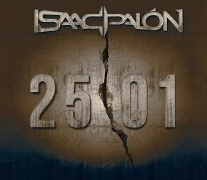 ISAAC PALÓN – [IN MUTE] – VI/TEMPLE OF BAAL/THE ORDER OF APOLLYON (FRA)