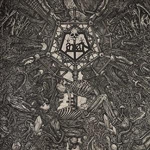 LANTERN (FIN) – XTASY – Aquelarre Metal Rock Fest V