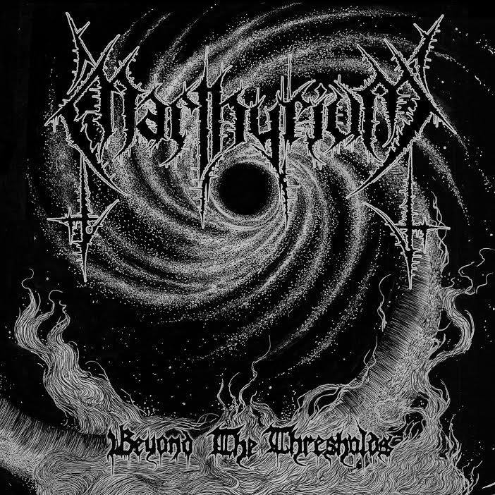 MARTHYRIUM – Beyond the thresholds, 2017
