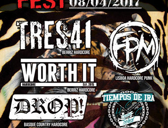 North Hardcore Fest II