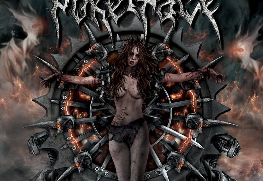 AVALANCH + OKER – MADNESS OF SORROW (ITA) – POKERFACE (RUS)