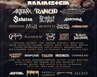 Últimas bandas para el Resurrection Fest