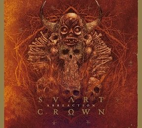 SVART CROWN (FRA) – Abreaction, 2017