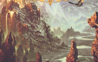 UNLEASH THE ARCHERS (CAN) – HARLOTT (AUS) – Metal Woman Fest II