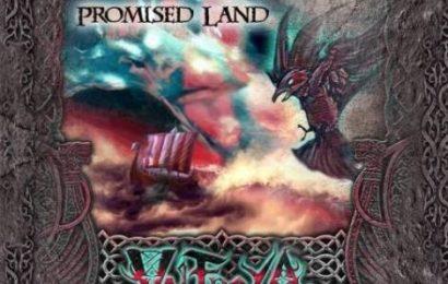 VALFREYA (CAN) – Promise land, 2017
