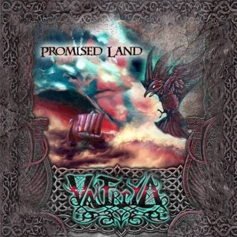 VALFREYA (CAN) – Promise land, 2017