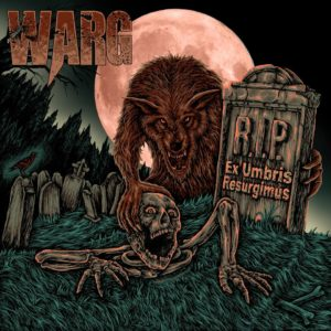 Warg - In the dusk of men