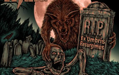 WARG – In the dusk of men, 2016