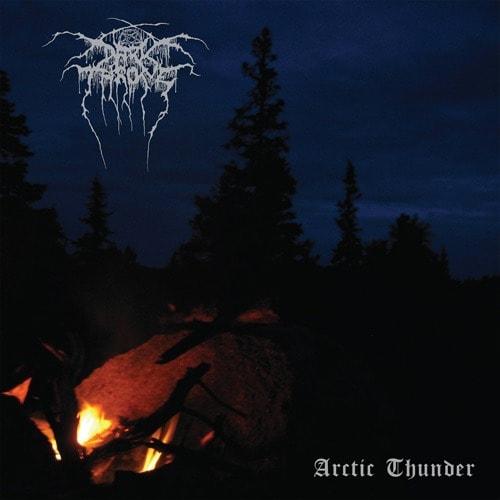 DARKTHRONE (NOR) – Arctic Thunder, 2016