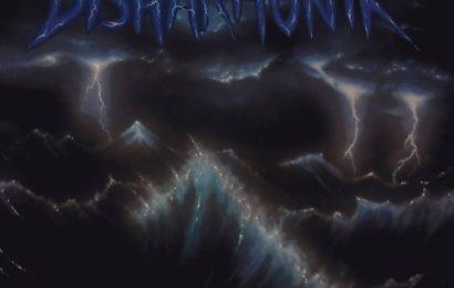 DISHARMONIK – The begining of agony, 2016