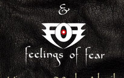 WICKED INC. – WARG – FEELINGS OF FEAR