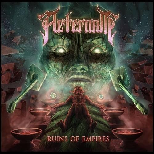 AETERNAM (CAN) – Ruins of empires, 2017