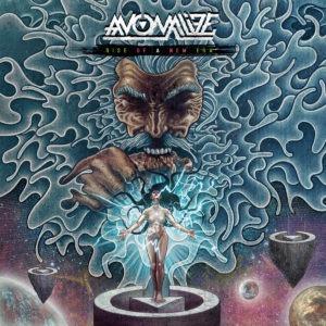 Anomalize - Rise of a new era