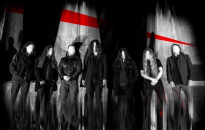 INERT – DESCEND INTO DESPAIR (ROU) – EXHUMED (USA)