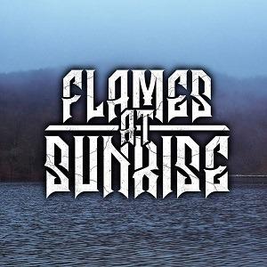 FLAMES AT SUNRISE – Devilfest 2017 – AATHMA