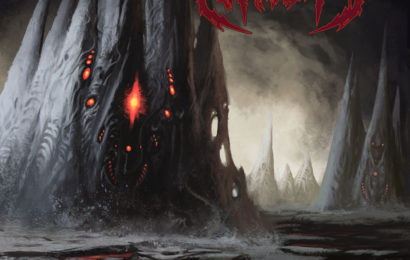 TOMBS (USA) – GOD DETHRONED (NLD) – FORCEPS (BRA)