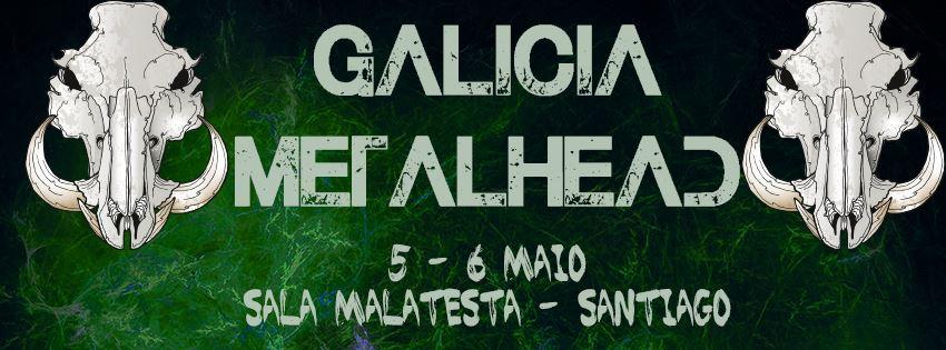 GALICIA METALHEAD FEST